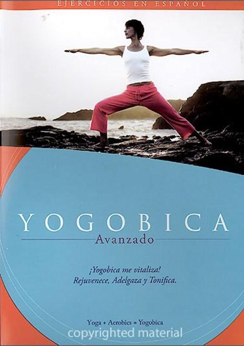 Yogobica: Advanced Movie