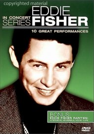 In Concert Series: Eddie Fisher Movie