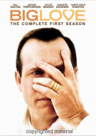 Big Love: The Complete First Season Movie