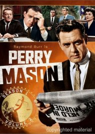 Perry Mason: Season 1 - Volume 2 Movie