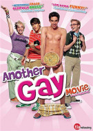 Another Gay Movie Movie