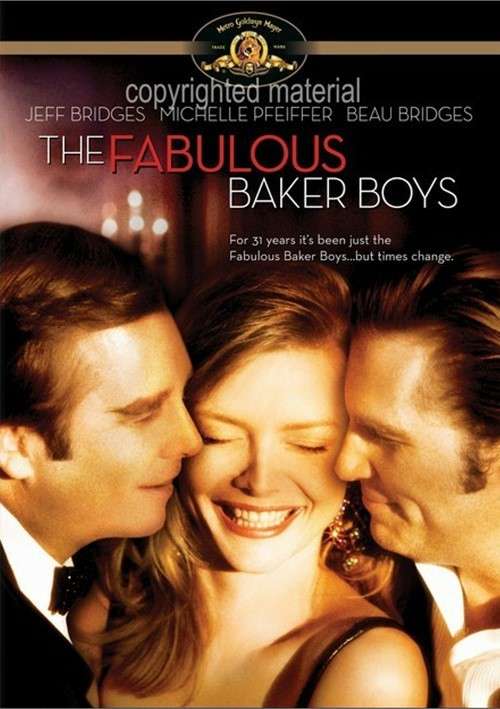 Fabulous Baker Boys, The Movie