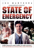 State Of Emergency Movie
