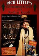 Rich Little's Christmas Carol And Robin Hood Movie