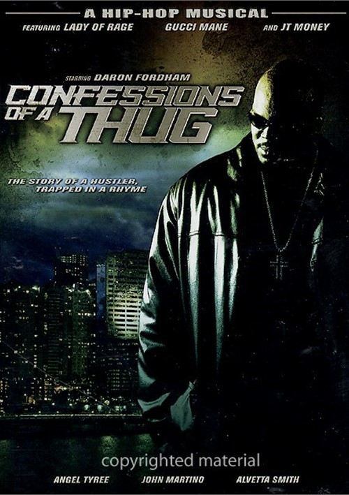 Confessions Of A Thug Movie