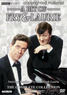 Bit Of Fry And Laurie, A: The Complete Collection...Every Bit! Movie