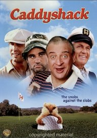 Caddyshack: 20th Anniversary Movie