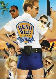 Reno 911: Miami Movie