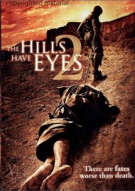 Hills Have Eyes 2, The Movie