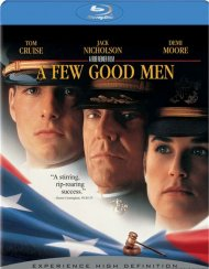 Few Good Men, A Blu-ray