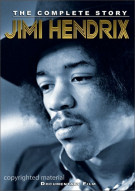 Jimi Hendrix: The Complete Story Movie