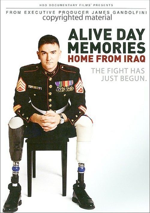 Alive Day Memories: Home From Iraq Movie