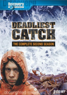 Deadliest Catch: The Complete Second Season Movie