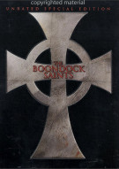 Boondock Saints, The: Unrated Special Edition Movie
