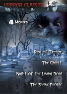 Horror Classics: Volumes 7 - 9 Movie