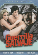 Guerrilla Salvaje Movie