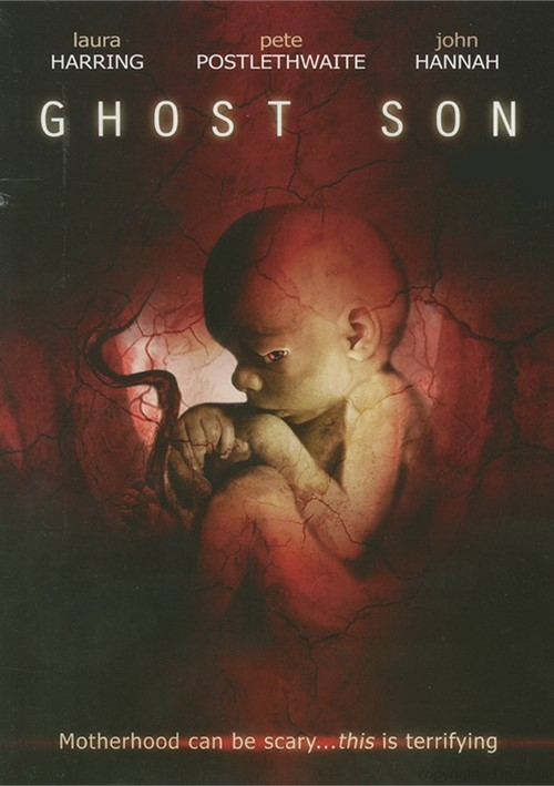 Ghost Son Movie