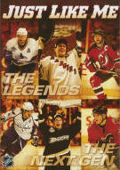 NHL: Just Like Me - Profile Of NHL Legends And The New Crop Of NHL Stars Movie