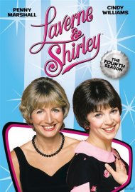 Laverne & Shirley: The Fourth Season Movie