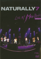 Naturally 7: Live At Montreux 2007 Movie