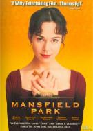 Mansfield Park Movie