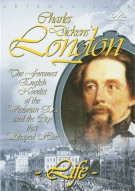 Charles Dickens London: Life Movie