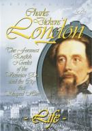 Charles Dickens London: Life Movie