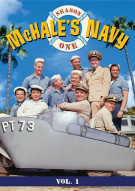 McHales Navy: Season One - Vol. 1 Movie