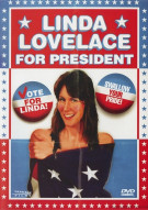 Linda Lovelace For President Movie