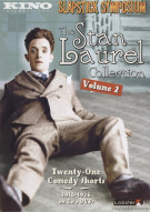 Stan Laurel Collection, The: Volume 2 Movie