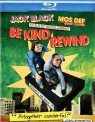 Be Kind Rewind Blu-ray