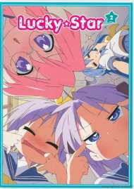 Lucky Star: Volume 2 - Limited Edition Movie