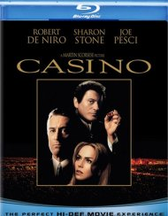 Casino Blu-ray
