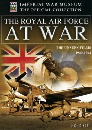Imperial War Museum: The Royal Air  At War Movie
