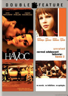 Havoc / Normal Adolescent Behavior: Havoc 2 (Double Feature) Movie
