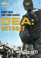 D.E.A.: Detroit Movie