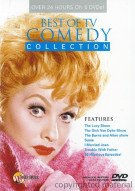 Best Of TV Comedy Collection Movie