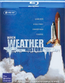 When Weather Changed History: 2-Disc Set Blu-ray