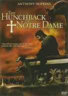 Hunchback Of Notre Dame, The Movie