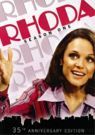 Rhoda: Season One Movie