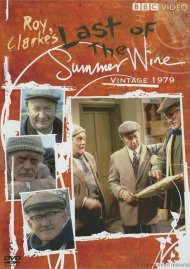 Last Of The Summer Wine: Vintage 1979 Movie