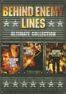 Behind Enemy Lines Ultimate Collection Movie