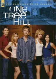 One Tree Hill: The Complete Third Season (Re-Packaged) Movie