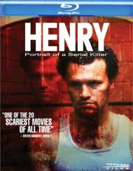Henry: Portrait Of A Serial Killer Blu-ray