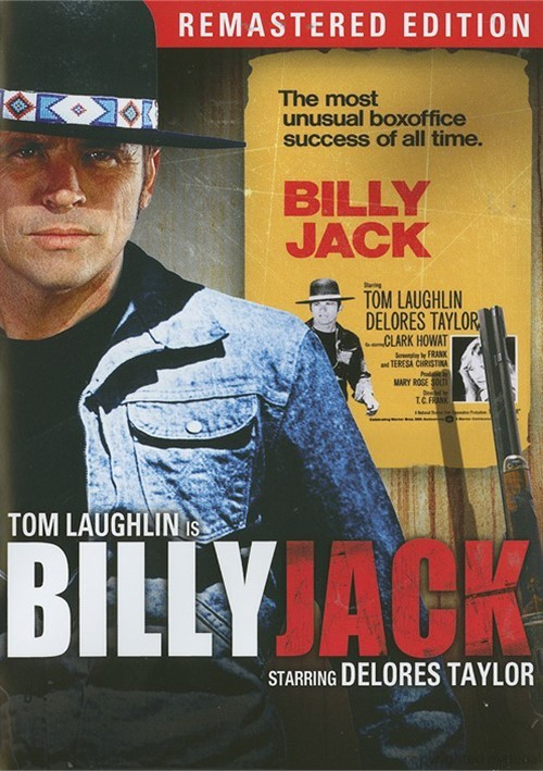 Billy Jack: Remastered Edition Movie