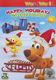 WordWorld: Happy Holidays Wordfriends Movie