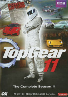 Top Gear 11: The Complete Season 11 Movie