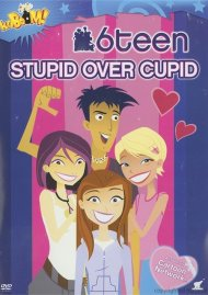 6teen: Stupid Over Cupid Movie