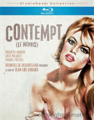 Contempt: StudioCanal Collection Blu-ray