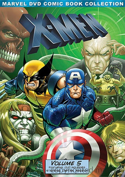 X-Men: Volume 5 Movie
